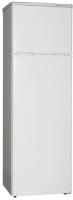 Холодильник с морозильником Snaige FR27SM-S2000G -