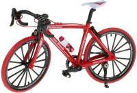 Велосипед игрушечный Технопарк 1801393-R -