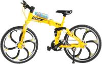 Велосипед игрушечный Технопарк 1800643-R -
