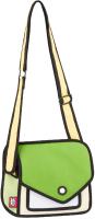Сумка Jump From Paper Giggle / JFP185 (зеленый) -