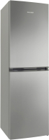 Холодильник с морозильником Snaige RF57SG-P5CB2F -