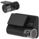 Автомобильный видеорегистратор Xiaomi 70mai Dash Cam A800 + камера заднего вида RC06 -