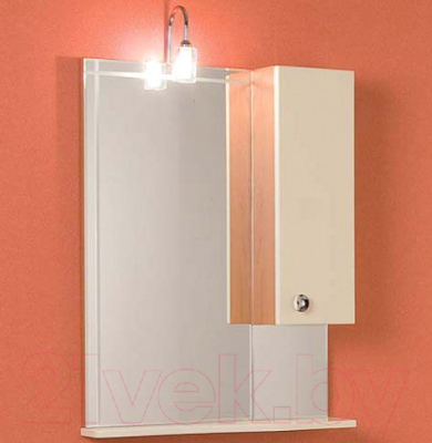 Подсветка для картин и зеркал Акватон Sabrina-3R 1AX008SVXX000