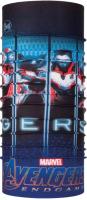 Бафф Buff Superheroes Original Team Tech (121585.555.10.00) -