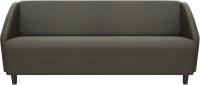 Диван Brioli Ральф трехместный (J20/серый) -