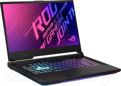 Игровой ноутбук Asus G512LV-HN272