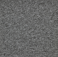 Ковровое покрытие Ideal Creative Flooring Zorba Easyback Charcoal 019 (4х3м) -