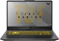 Игровой ноутбук Asus TUF Gaming A17 FA706IU-H7045 -