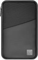 Чехол для планшета WiWU Macbook Mate / 40 307 (черный) -