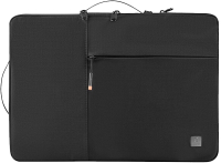 Сумка для ноутбука WiWU Alpha Double Layer 15.6 / 40-310 (черный) -