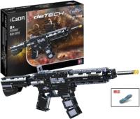 Конструктор CaDa Штурмовая винтовка M4A1 / C81005 -