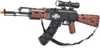 Конструктор CaDa Автомат АК-47 / C61009 -