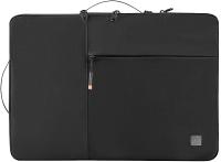 Сумка для ноутбука WiWU Alpha Double Layer 15.4 / 40-311 (черный) -