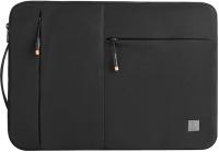 Сумка для ноутбука WiWU Alpha Slim 13.3 / 40-312 (черный) -