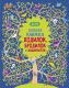 Развивающая книга CLEVER Большая книжка ходилок, бродилок и лабиринтов 739 -