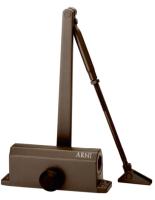 Доводчик с рычагом Arni TK-P009 (коричневый) -