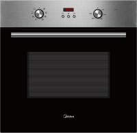 Электрический духовой шкаф Midea MO47001X -