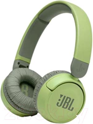 Наушники-гарнитура JBL JR 310BT
