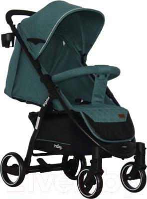 Детская прогулочная коляска INDIGO Sigma