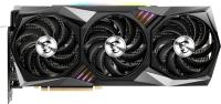 Видеокарта MSI GeForce RTX 3090 Gaming X Trio 24G -