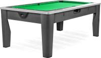 Игровой стол Dynamic Billard Tornado 50.054.00.1 (черный) -