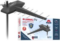 Цифровая антенна для тв Lumax DA2508A -