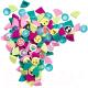 Набор для творчества Lego Dots Дополнительные элементы / 41908 -