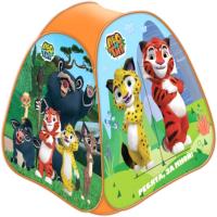 Детская игровая палатка Играем вместе Лео и Тиг / 4587959 -