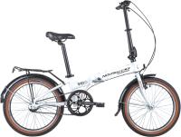 Велосипед Novatrack 20 Nexus 3 Sp 20FATG3NV.WT20 -