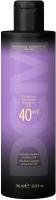 Эмульсия для окисления краски DCM 40Vol. 12% со смягчающим защитным действием (150мл) -