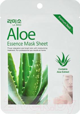 Набор масок для лица La Miso с экстрактом Алоэ sephora collection wild wishes набор масок для лица