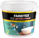 Краска Farbitex Для кухни и ванной (3кг) -