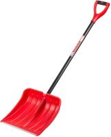 Лопата для уборки снега Hammer Red 326-004 -