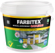 Краска Farbitex Фасадная (3кг) -