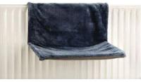Гамак для животных Beeztees 405302 (синий) -