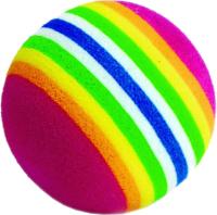 Игрушка для животных Beeztees Мягкий мяч / 425310 -