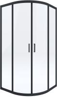Душевой уголок Deante KYP N52K + KTU 032B + KTU 032O -