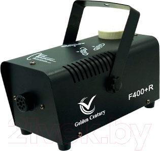 Генератор дыма Golden F400+R