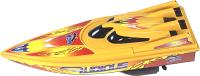 Игрушка на пульте управления Maya Toys Катер Торнадо / HD-34 -