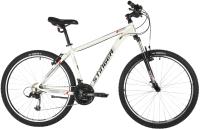 Велосипед Stinger Element Std 27AHV.ELEMSTD.18WH10 (18, белый) -