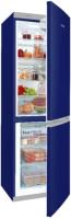 Холодильник с морозильником Snaige RF56SM-S5CI2G -