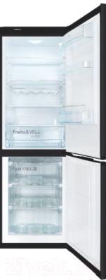 Холодильник с морозильником Snaige RF56SM-S5JJ2G