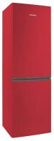 Холодильник с морозильником Snaige RF56SM-S5RP2G -