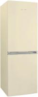 Холодильник с морозильником Snaige RF53SM-S5DP2F -