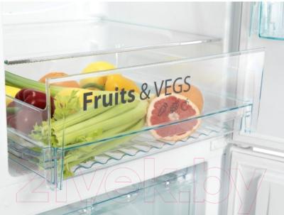 Холодильник с морозильником Snaige RF58NG-P7JJNF