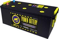 Автомобильный аккумулятор Tyumen Battery Standard под болт (190 А/ч, прямая) -