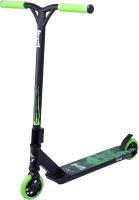 Самокат Xaos Gloom 110 (зеленый) -