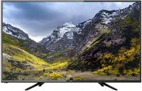 Телевизор BQ 50S01B (черный) -