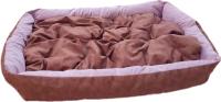 Лежанка для животных Зоо Рай Relax (45x33x14см) -