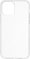Чехол-накладка SNT для iPhone 12/12 Pro (прозрачный) -
